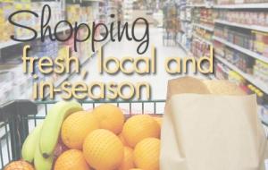 shop fresh, local