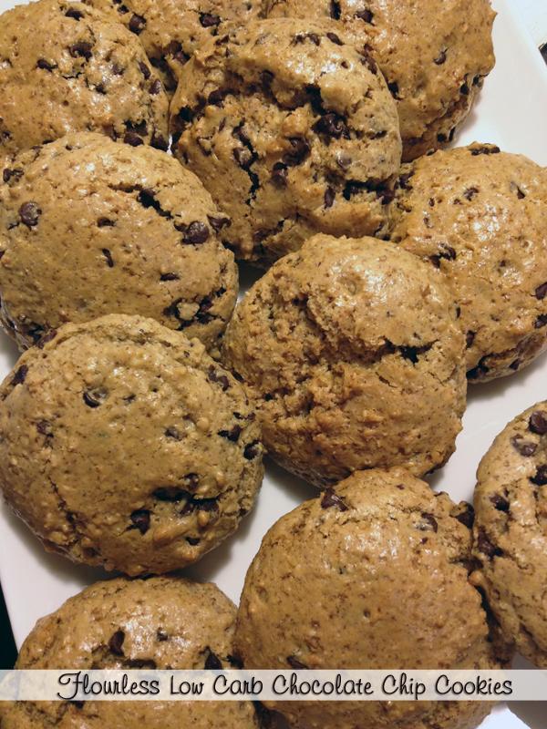flourlesschocchipcookie